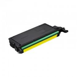 Samsung CLT-Y5082L giallo compatibile