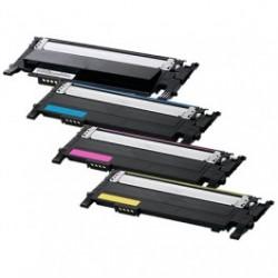 Samsung CLT-P406C confezione multipla compatibili