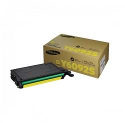 Samsung CLT-Y6092S giallo