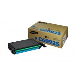 Samsung CLT-C6092S ciano