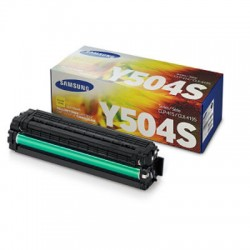 Samsung CLT-Y504S 1.800