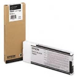Epson T6061