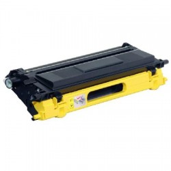 Toner Giallo TN-135Y Compatibile