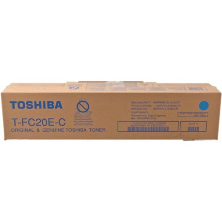 Toshiba T-FC20EC
