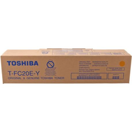 Toshiba T-FC20EY