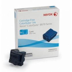 Cartuccia Xerox solid ink ciano