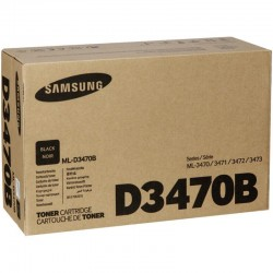 Samsung ML-D3470B 10.000 pagine