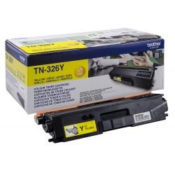 Brother TN-326Y