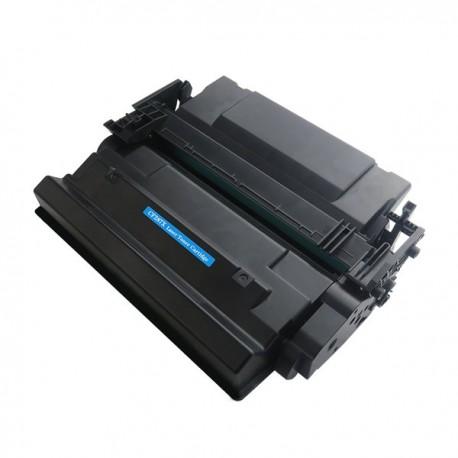 HP 87X compatibile 18.000 pagine