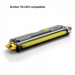 Brother TN-245Y compatibile