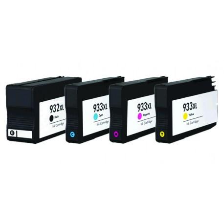 HP 933XL compatibile