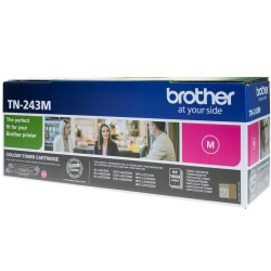 Brother TN-243M