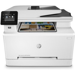 HP Colour LaserJet Pro M281fdn
