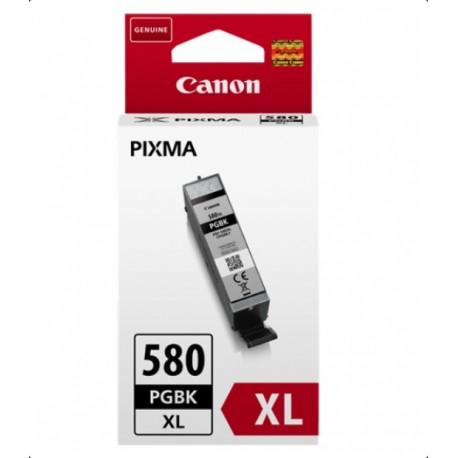 Canon PGBK-580XL