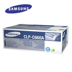 Samsung CLP-C660A