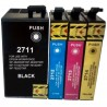 Epson 27XL Multipack compatibile