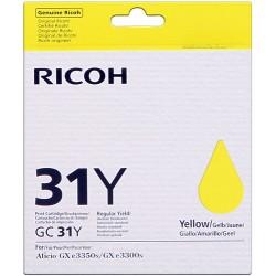 Ricoh GC-31Y