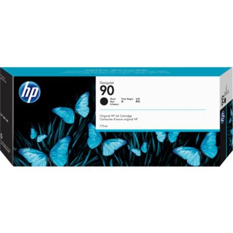 HP 90 nero