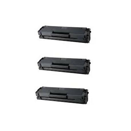 Samsung MLT-D111s 3 toner compatibile