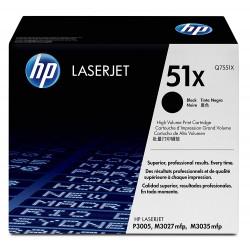 HP 51X