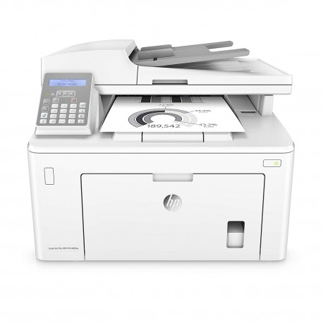 HP Lasejet Pro MFP M148FDW