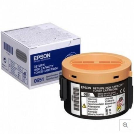 Epson 0651
