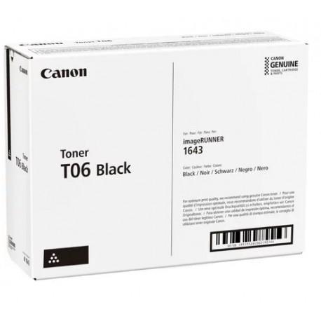 Canon T06