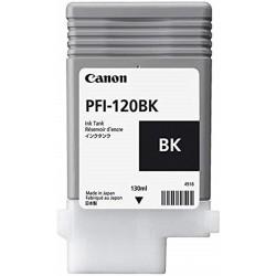 Canon PFI-120bk