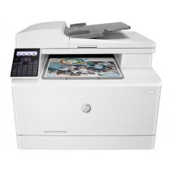 HP Color LaserJet Pro M183fw