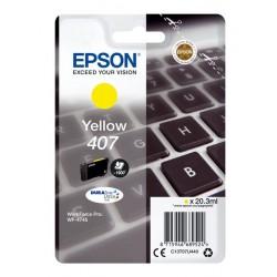 Epson 407 giallo