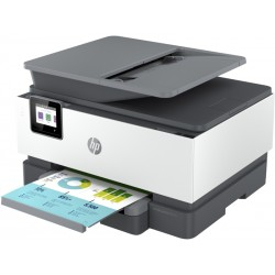 HP OfficeJet Pro 9010e All-in-One Printer