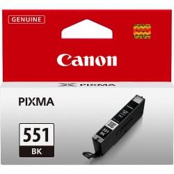 Canon CLI-551bk nero