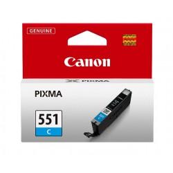 Canon CLI-551 ciano