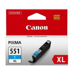 Canon CLI-551 XL ciano