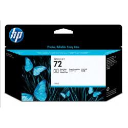 HP 72 nero foto