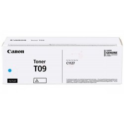 Canon T09